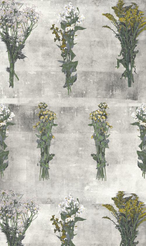 Woodland Bouquet 1